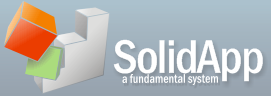 SolidApp - a fundamental system